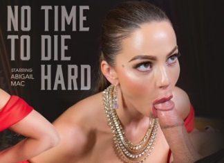 No Time to Die Hard