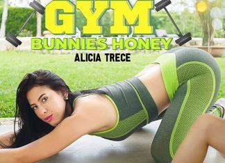 Gym Bunnies Honey
