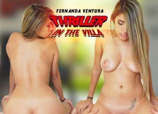 Thriller in the Villa