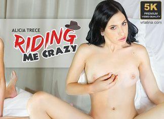Riding Me Crazy