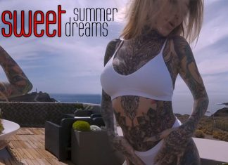 Sweet Summer Dreams