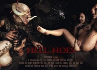 Hell Hoes