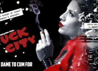 Fuck City – A Dame To Cum For