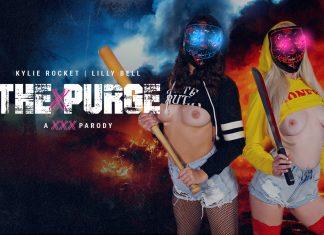 The Purge Is Cumming