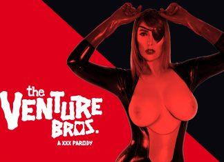 The Venture Bros A XXX Parody