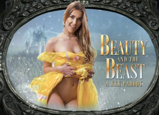 Beauty and the Beast A XXX Parody
