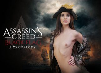 Assassin's Creed: Black Flag A XXX Parody