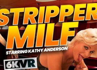 Stripper Milf