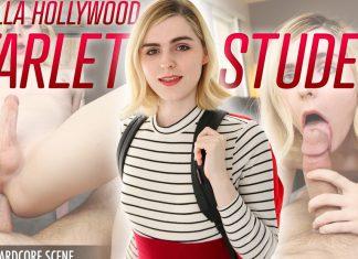 Starlet Student
