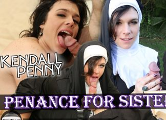 Penance For Sister Penny