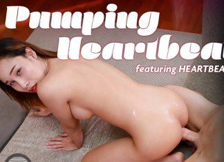 Pumping Heartbeat!