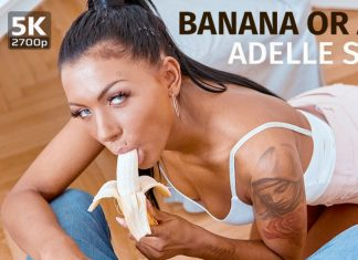 Banana or a dick?