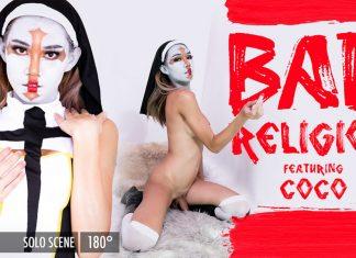 Bad Religion!