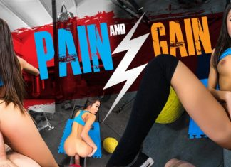 Pain and Gain XXX
