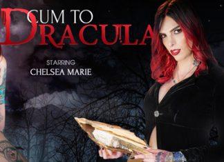 Cum to Dracula