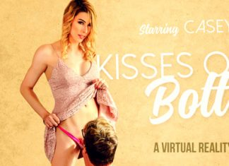 Kisses On The Bottom