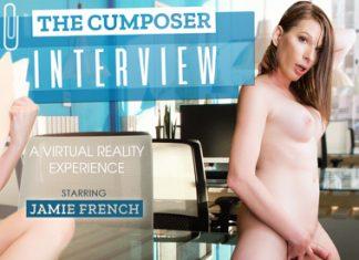 The CUMposer Interview