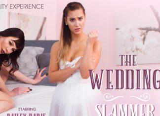The Wedding Slammer