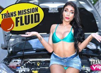 Trans Mission Fluid