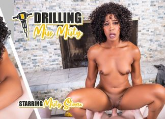 Drilling Miss Misty