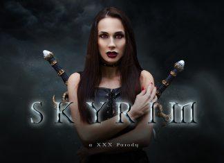 Skyrim A XXX Parody