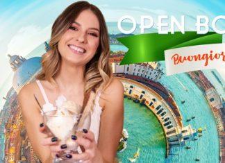 Open Borders: Buongiorno, Italia!