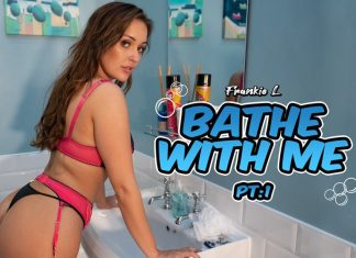 Bathe With Me Pt:1