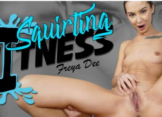 Squirting Fitness