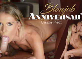 Blowjob Anniversary
