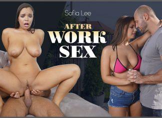 After-Work Sex