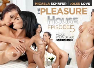 Mica's Ep. 5 – The Pleasure House