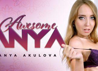 Awesome Anya