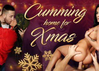 Cumming Home for Xmas