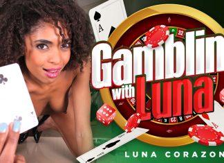 Gambling With Luna