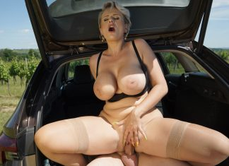 Sexy Car Review