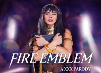 Fire Emblem A XXX Parody