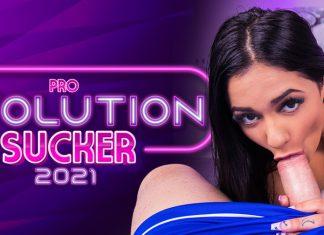 Pro Evolution Sucker 2021
