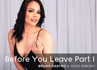 Before You Leave Part I