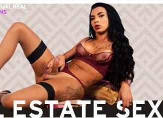 Real Estate Sex