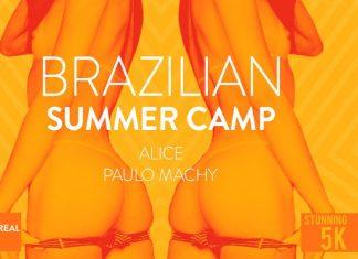 Brazilian Summer Camp