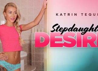 Stepdaughter's Desire