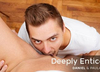 Deeply Enticed
