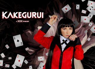 Kakeguiri A XXX Parody