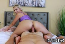 Curvy Indica Wants a Creampie