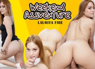 Weekend Assventure