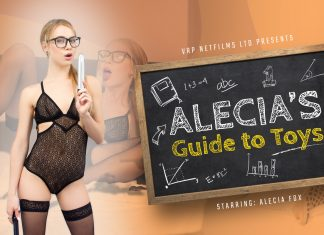 Alecia's Guide to Toys