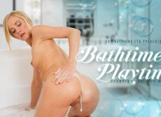 Bathtime Playtime