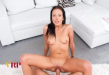 My Stepsister Has A Tight Pussy