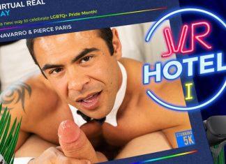 VR Hotel I