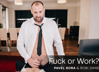 Fuck or Work?